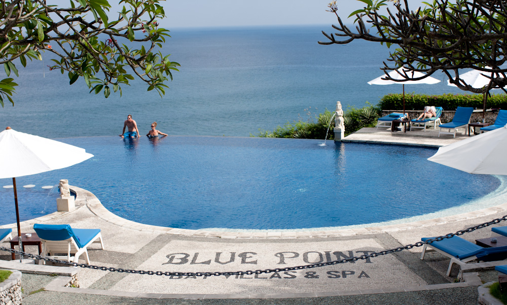 巴厘岛 blue point 婚礼摄影