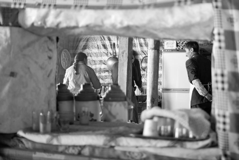 西藏 玛旁雍错 摄影