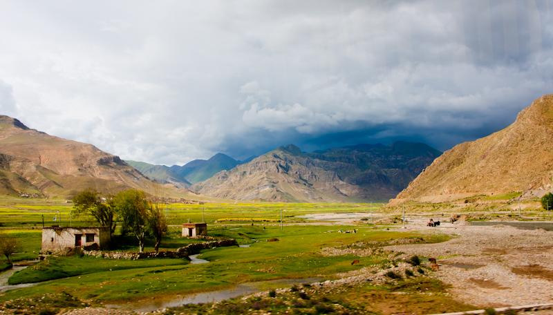 西藏 纳木错 摄影