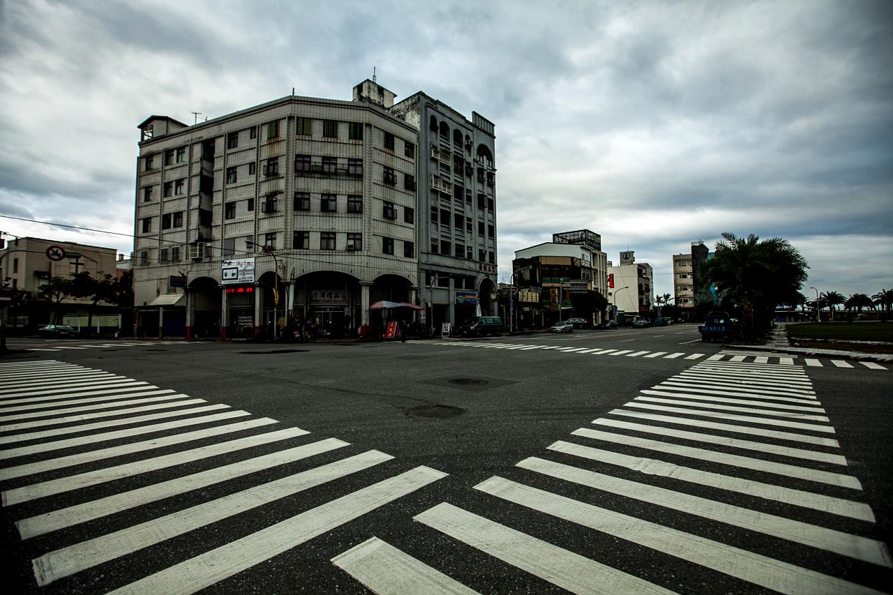 台湾 虚化 摄影